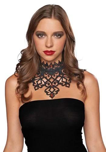 Dark Fantasy Gothic Collar