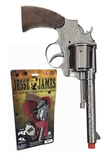 Jesse James Holster Set
