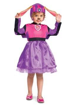 Paw Patrol Movie Skye Deluxe Toddler/Kid's Costume