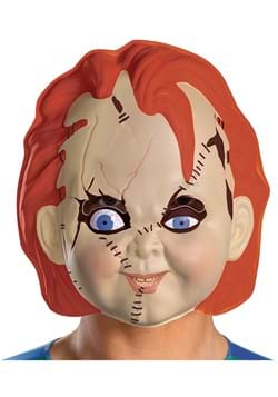 Childs Play Chucky Adult Mask