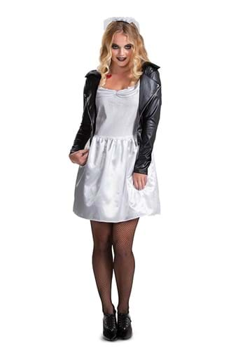 Bride of Chucky Womens Deluxe Costume