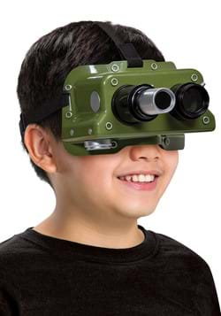 Ghostbusters Ecto Goggles