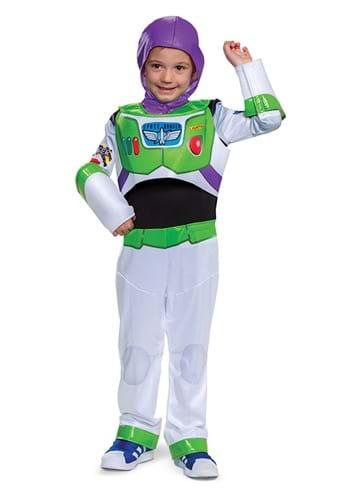 Toy Story Buzz Lightyear Adaptive Costume