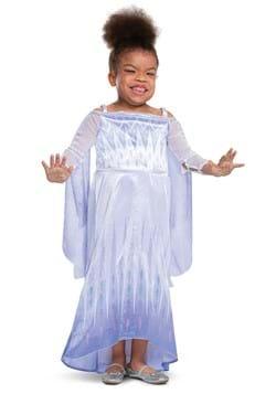 Frozen Elsa Adaptive Costume