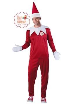 Elf on the Shelf Costume for Men