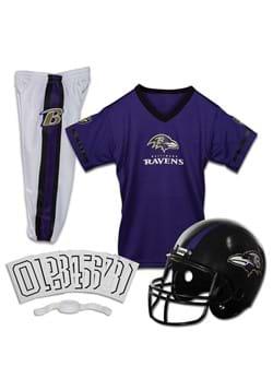 NFL Baltimore Ravens Uniform Costume Set