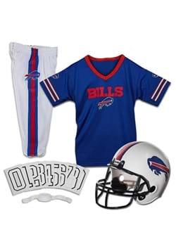 NFL Buffalo Bills Uniform Costume Set