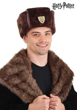 Harry Potter Viktor Krum Plush Hat