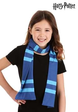 Harry Potter Ravenclaw Printed Scarf