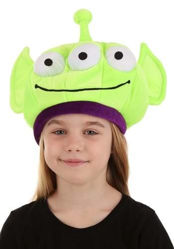 Toy Story Plush Alien Hat