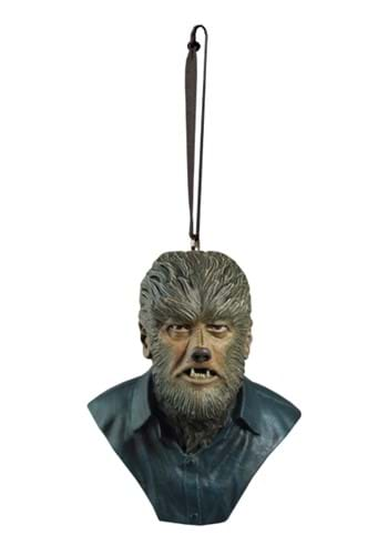Universal Monsters The Wolf Man Ornament