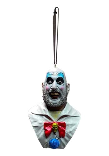 Captain Spaulding Ornament