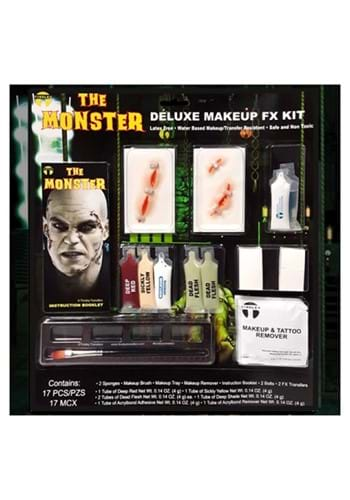 The Monster Makeup Kit