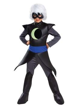 PJ Masks Girls Luna Girl Deluxe Costume