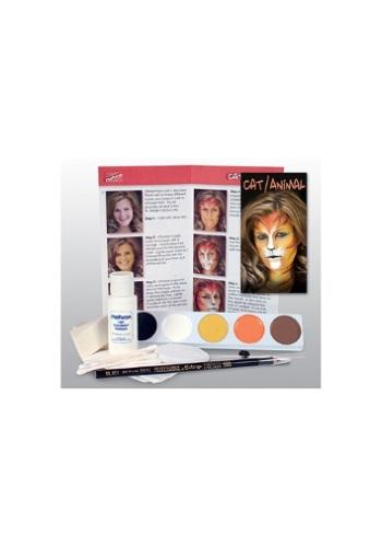 Mehron Cat Makeup Kit