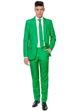 Suitmeister Solid Green