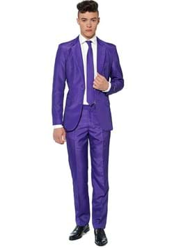 Suitmeister Solid Purple