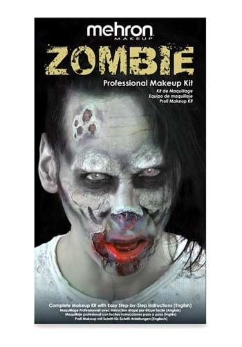 Zombie Makeup Kit main upd