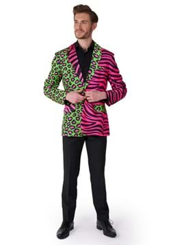 Suitmeister Party Animal Neon Blazer for Men