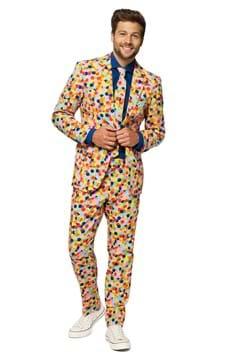 Mens Opposuits Confetteroni Suit