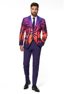 Mens Opposuits Suave Sunset Suit