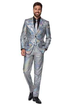 Mens Opposuits Discoballer Suit