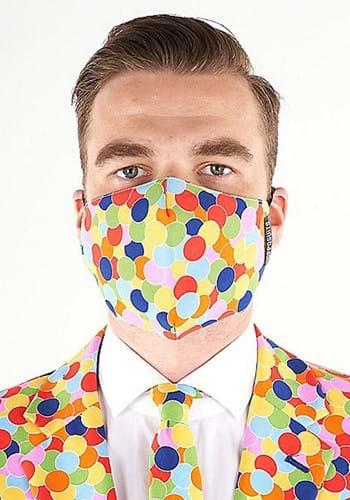 Confetteroni Face Mask