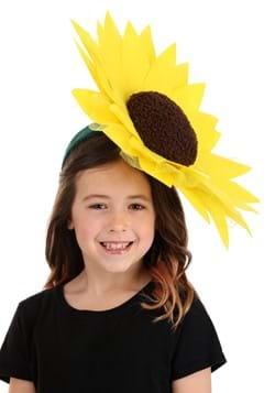 Sunflower Headdress