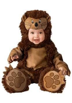Infant Lil Hedgehog Costume