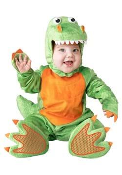 Tiny T-Rex Infant Costume