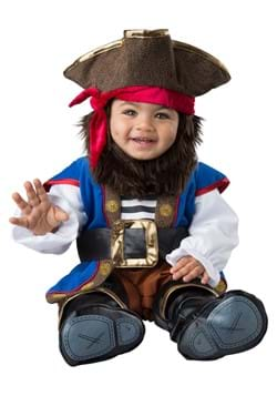 Infant Lil Swashbuckler Costume