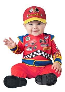 Infant Burnin' Rubber Costume