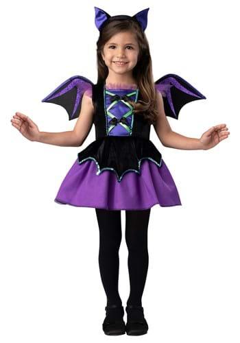 Itty Bitty Bat Toddler Costume