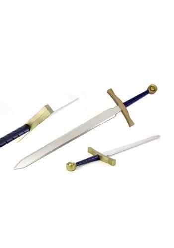 Navy Hilt Basic Sword