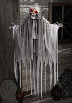 Talking Hanging Ghoul Decoration
