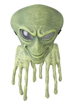 Alien Mask and Hands Kit