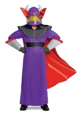 Toy Story Adult Emperor Zurg Deluxe Costume