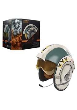 Star Wars The Black Series Wedge Antilles Helmet