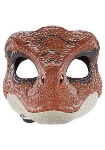 Unisex Kids Jurassic World Velociraptor Mask UPD