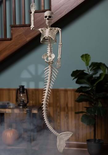 48 Inch Mermaid Skeleton upd