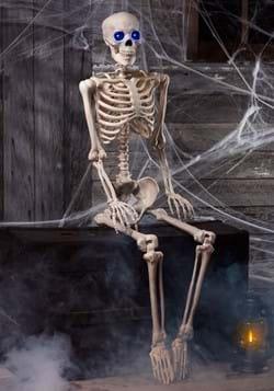 60 Inch Light Up Skeleton UPD