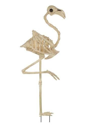 """34.25"""" Flamingo Skeleton"""