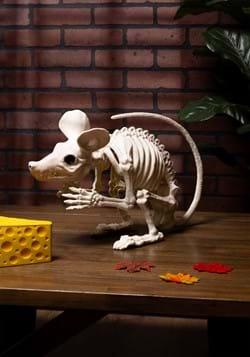 """19.25"""" Attack Rat Skeleton"""