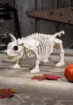 "14.75"" Pig Skeleton"