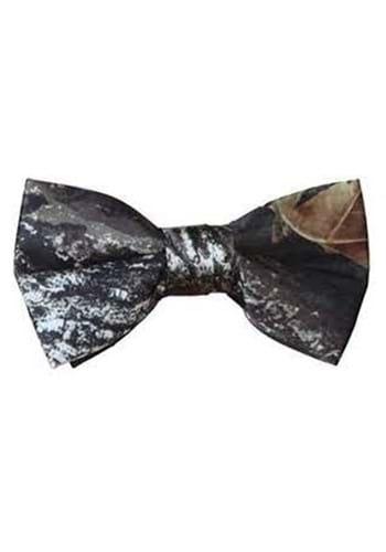 Mossy Oak Formal Bow Tie