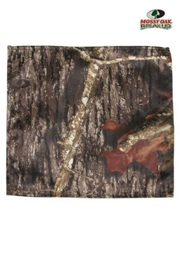 Mossy Oak Pocket Square - Mossy Oak Tuxedo Accessories