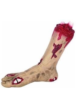 Life Size Zombie Foot
