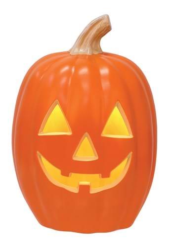 20 Inch Extra Large Light Up Pumpkin