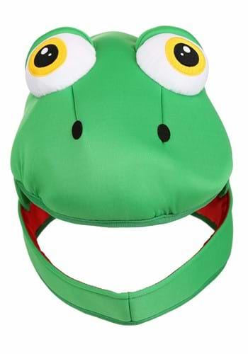 Frog Jawesome Hat