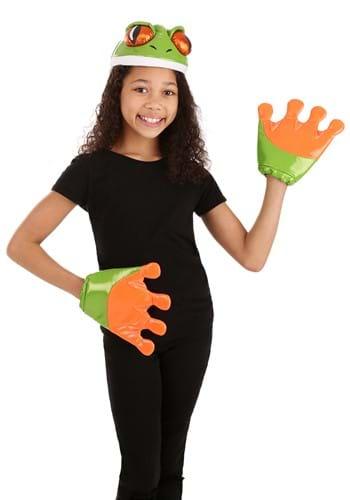 Frog Costume Kit